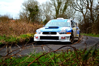Mayo Stages Rally 2012