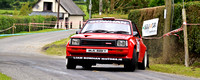 ALMC Stages Rally 2012