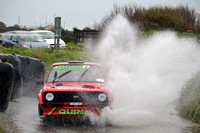 Banna Mini Stages Rally 2013