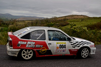 Fastnet Rally 2012