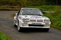 GSMC Mini Stages Rally 2014