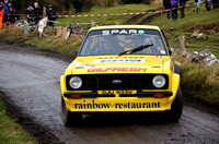 Galway International Rally 2013