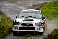 Clare Stages Rally 2012