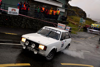 Killarney Historic Rally 2013