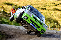Cork '20' International Rally 2013
