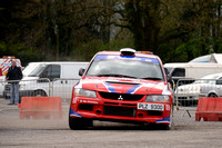Tipperary Rallysprint 2014