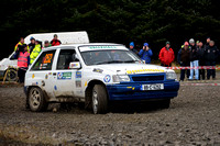 West Limerick Forestry Rally 2013