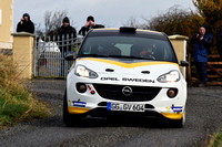 Midland Stages Rally 2015