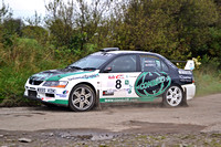 Cork '20' International Rally 2012