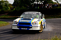 Galway Summer Rally 2014