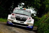 Galway Summer Rally 2015