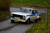 Monaghan Stages Rally 2013