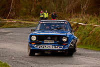 Banna Mini Stages Rally 2014