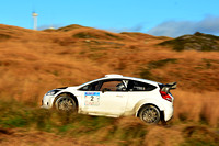 Fastnet Rally 2017
