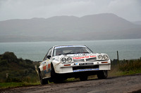 Fastnet Rally 2013